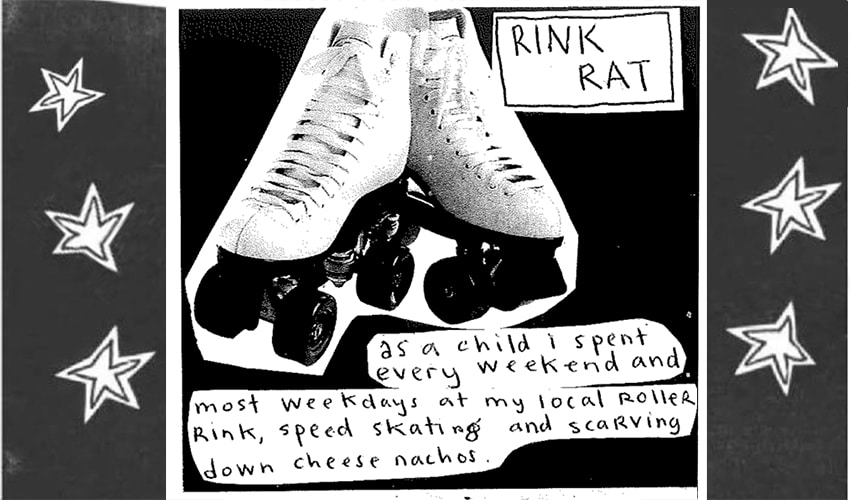 Confessions Of A Roller Derby Convert