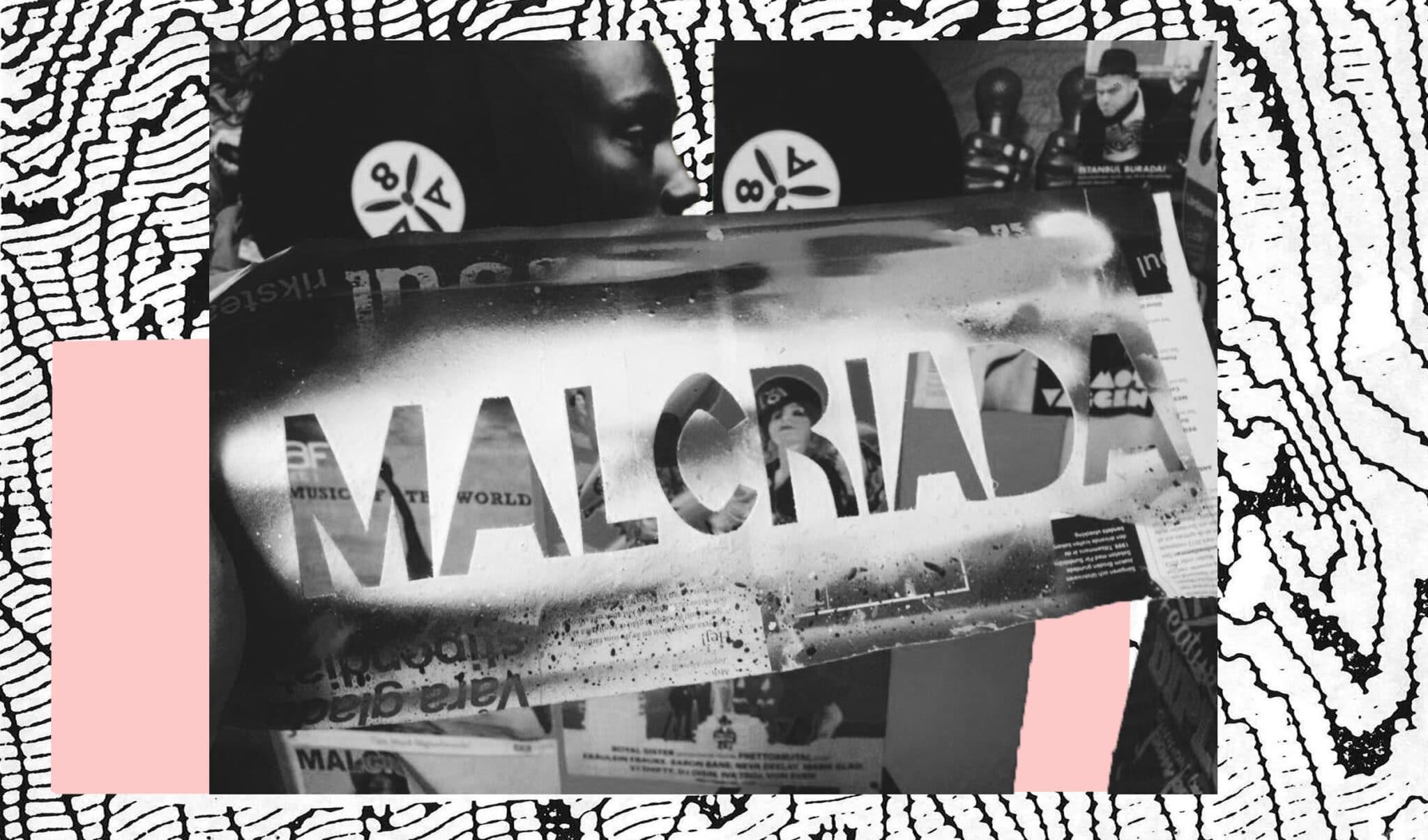 Malcriada Mixtape