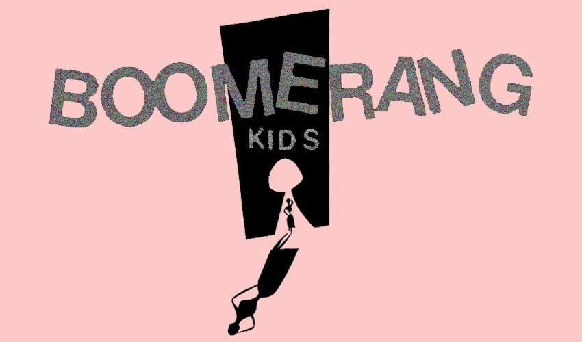 On Being A Boomerang Kid: How To Deal