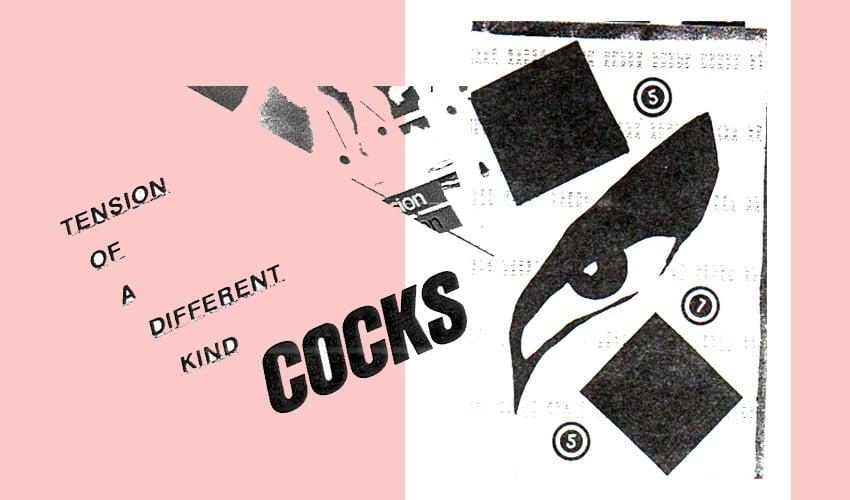 NSFW: On Cockblocking Yourself