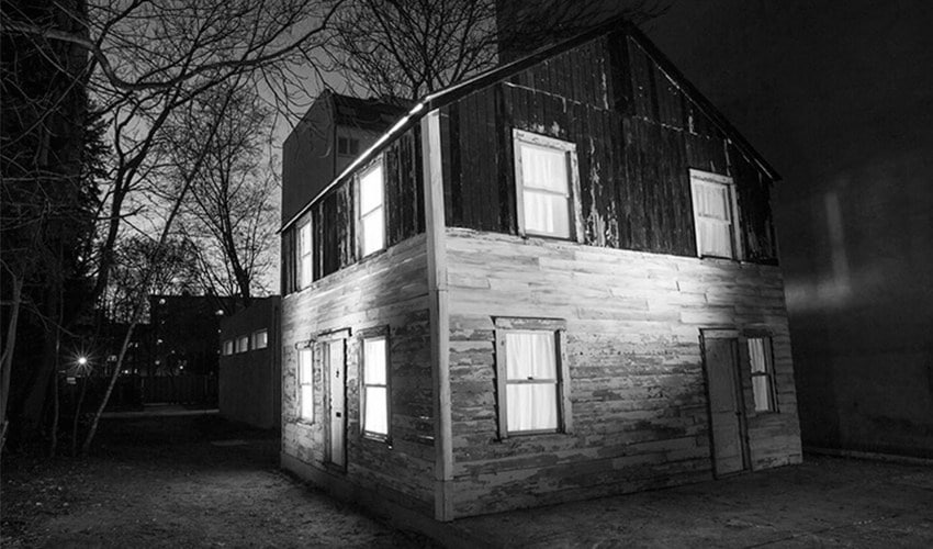 Is Moving Rosa Parks' House To Berlin A Step In The Right Direction? It's Complicated… (Part 1)