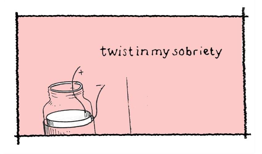 sobriety 1