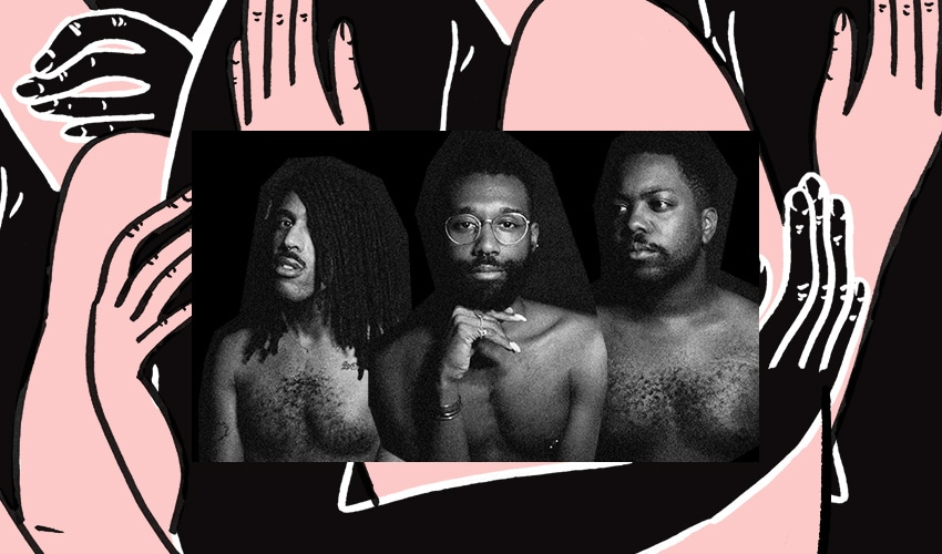 The Blaq Agenda: We decolorized our pleasure  – and felt more liberated than ever before